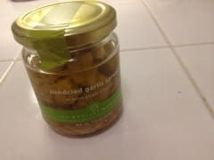 Les Moulins Mahjoubs Sundried Garlic Spread