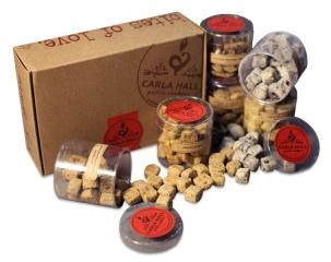 Carla Hall Gift Box