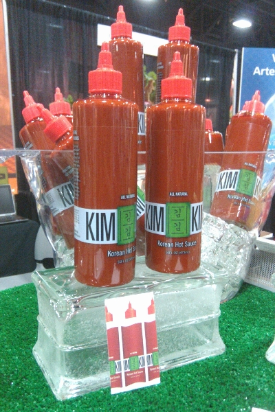 KIMKIM Korean Hot Sauce