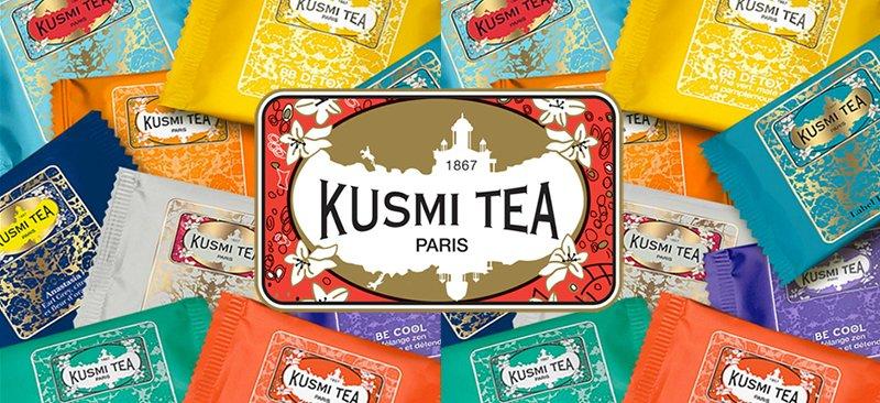 Kusmi-banner