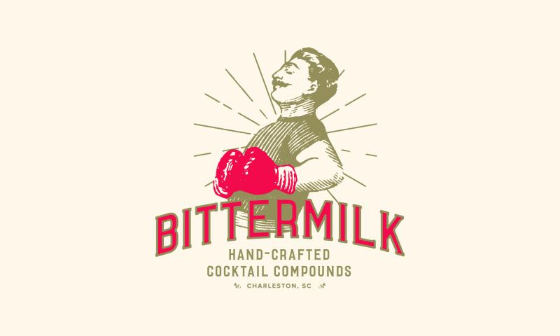 Bittermilk logo