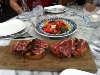 spanish-ham