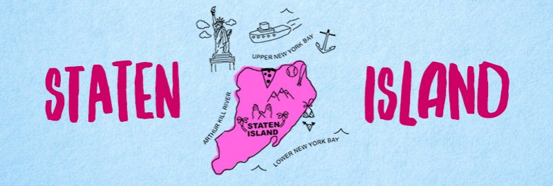 Staten Island - tell us what you got!