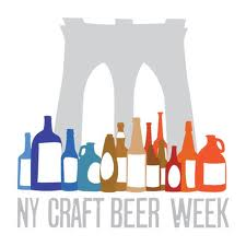 Craft Beer Week in NYC