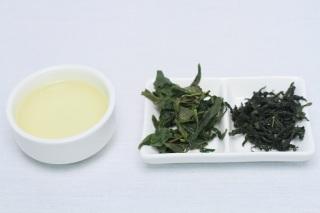 Bao Zhong - An Oolong Tea