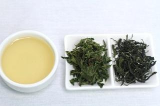 Bi Lo Chun - A Green Tea