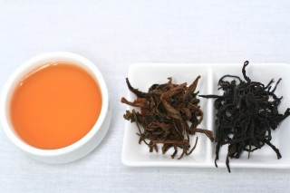 Ruby 18 - A Black Tea