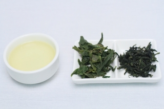 Bao Zhong - An Oolong Tea