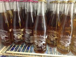 Blenheim Ginger Beer $2.75