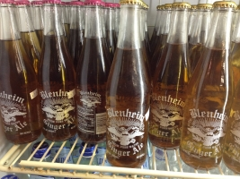 Blenheim Ginger Beer $2.75