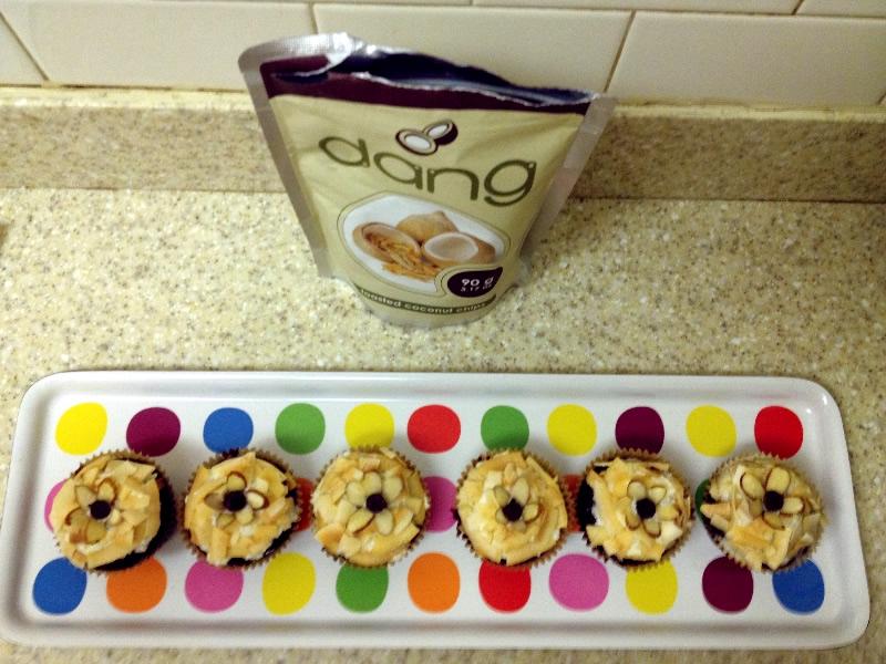 coconut-cupcakes