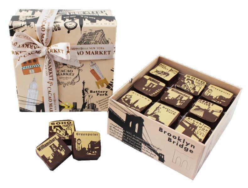 mariebelle-chocolates