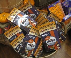 The Madeleine Chocolate Company-
