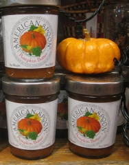 American Spoon Pumpkin Butter