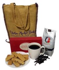 La Colombe Coffee Tote