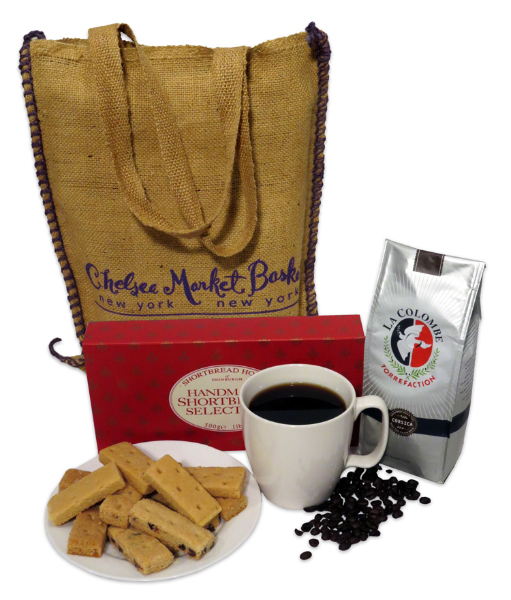 La Colombe Coffee Tote