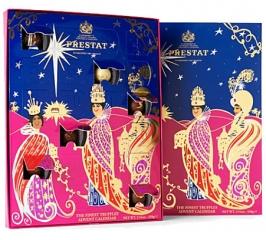 Prestat 2012 Advent Calendar