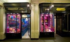 prestat shop
