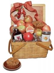 Fall Harvest Basket