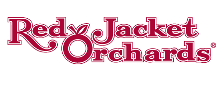 Red Jacket Orchards Logo