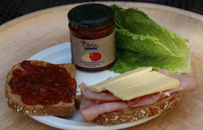 ham-cheese-chutney