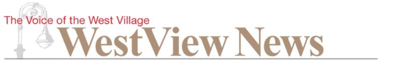 WestView Newspaper Banner
