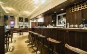 The Bar at Chez Sardine