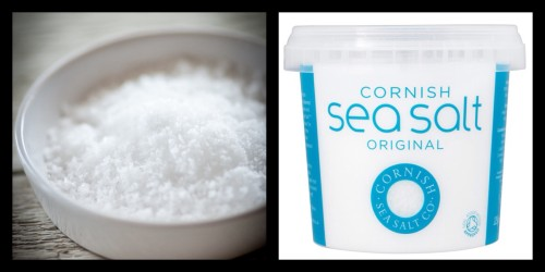 Cornish Sea Salt Original Salt