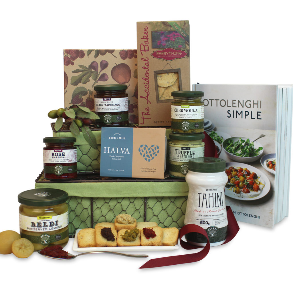 Gift featuring Belazu Products